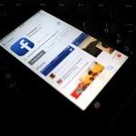 Власти США через суд пытаются получить доступ к сообщениям пользователей Facebook