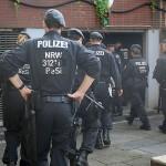 Россиянин в Берлине готовил взрыв, террорист задержан