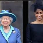 Королевская семья разработала план по спасению Меган Маркл от ее отца