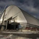 Немцы проведут в Чернобыле учения по предотвращению аварий на европейских АЭС