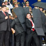 После покушения на Мадуро полиция Венесуэлы задержала 11 журналистов