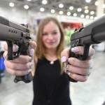 В США массово появились в продаже чертежи для производства оружия на 3D-принтерах
