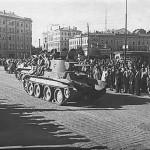 Латвия и Эстония готовят иск о возмещении ущерба с России за советскую оккупацию