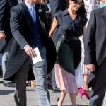 В Сети обсуждают застиранные носки и поношенные ботинки принца Гарри