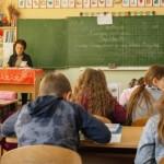 98% школьников Донбасса перешли на украинское обучение