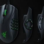 Американская компания выпустит компьютерную мышку для левшей со сменными панелями