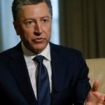 Волкер: США готовы укрепить военно-морской флот и ПВО Украины