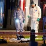 Возле лондонского метро устроили стрельбу, трое раненых