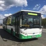 В Украине сертифицирован первый электробус