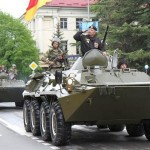 США потребовали вывести российские войска из Абхазии и Южной Осетии