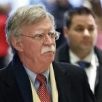 Джон Болтон обещает крайне жесткие санкции Ирану