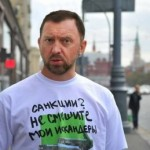 Американские санкции лишили Олега Дерипаску 50% его капитала