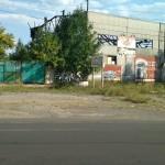 В Сеть выложили фото разрушенного «флагмана экономики «ДНР» завода «Стирол»
