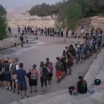 Еврейская молодежь со всего мира едет служить добровольцами в ЦАХАЛе