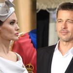 Анджелина Джоли вновь обвиняет Брэда Питта в жадности и обещает не давать детей