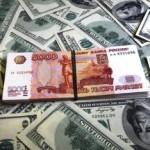 Рубль передохнул на выходных и продолжил пике