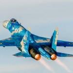 Авиация ООС провела внезапные учения на Азовском побережье