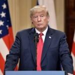 Трамп запретил называть сенатора Маккейна героем