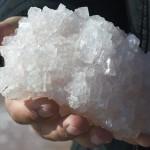 Назван безопасный уровень употребления соли