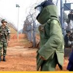 200 лет займет полное разминирование границы между Южной  Северной Кореей