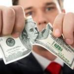 Курс доллара — в России началась подготовка к запрету оборота американской валюты