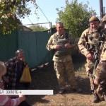 Бойцы ООС освободили от оккупантов стратегический населенный пункт в Луганской области