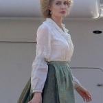 Анджелина Джоли сыграет маму Алисы из Страны Чудес