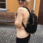 Хелен Миррен в 73 года одевается как тинейджер