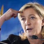 Французскую подругу Путина Ле Пен отправили на психиатрическую єкспертизу