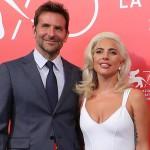 Венецианский кинофестиваль — 2018: Леди Гага и Брэдли Купер на фотоколле фильма «Звезда родилась»