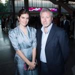 Роман Абрамович строит роскошный особняк в Нью-Йорке для экс-супруги Даши Жуковой