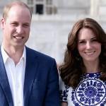 Принц Уильям назвал необычное и любимое блюдо Кейт Миддлтон