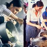Меган Маркл издала большую книгу кухонных рецептов