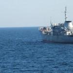 Украина решила пресечь в Азовском море «Донбасское Сомали»