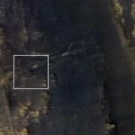 NASA нашло потерянный марсоход и показало его фото: связи с ним уже нет