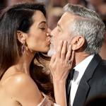 Видео дня: Джордж Клуни, Дженнифер Лопес и другие звезды рассказали, как встретили свою любовь