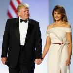 Инсайдеры объяснили, почему у Дональда и Мелании Трамп необычные супружеские отношения