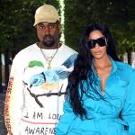 Ким Кардашьян с мужем переезжают из Беверли Хиллз в места более спокойные