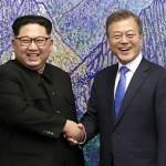 КНДР и Южная Корея начнут вывод войск из демилитаризированной зоны