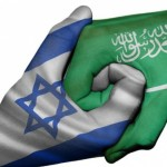Саудовская Аравия впервые купила у Изралия высокотехнологическое оружие