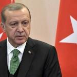 Эрдоган заявил о тяжелых гуманитарных последствиях возможной атаки на Идлиб