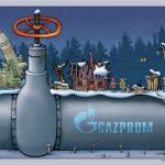 Газпром утратил лидерство в рейтинге S&P Global Platts
