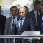 Лондон конфискует особняки и арестует счета членов банды Путина