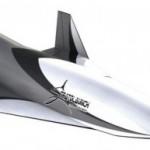 В США разрабатывают гигантский пассажирский ракетоплан