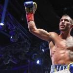 Украинский боксер Василий Ломаченко возглавил рейтинг лучших боксеров планеты