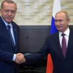 Турция выигрывает сирийскую войну у России