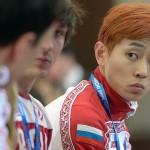 Конькобежец Виктор Ан завершил карьеру и покидает Россию