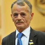 Лидер крымских татар Мустафа Джемилев: Пообещал не умирать, пока Крым не вернется в Украину