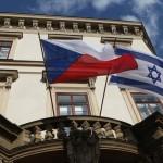 Чехия переносит посольство в Израиле в Иерусалим
