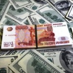 Рубль возобновил падение: доллар 70,40, евро 81,5